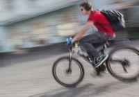 自転車で過失致死の大学生に判決!〜法改正で危険運転が減少?