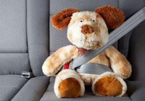 """いまだにいる「オレの流儀で""""シートベルトはしない""""」!? 明暗を分ける「後部座席の着用」"""