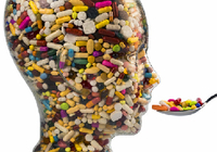 その薬大丈夫? 認知症患者への向精神薬などの多剤併用がますます症状を悪化させている!