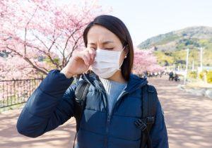 花粉症が招く「食物アレルギー」が増加中! ~豆乳を飲んで呼吸困難に陥った人も