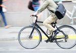 """近道するならクルマより自転車!?  あなたの体重は""""通勤スタイル""""が決める"""