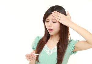 風邪と間違われやすい膠原病 38度以上の高熱、関節の痛みや朝起床時の手のこわばりがあったら要注意!