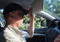 紫外線カットが低いクルマの弱点はココ~車内でも日焼けで白内障、皮膚がんのリスクが……