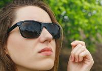 1日1錠、飲むサングラス!? 失明を防ぐ世界初の加齢黄斑変性の「飲み薬」開発へ
