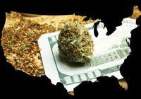 遠征先の外国で麻薬に手を染めるアスリートたち! アメリカでは大麻が違法ではない州もあるが…