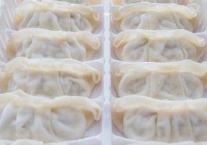 中国産の激安冷凍ギョーザの危険性〜発がん性の疑いがある「加工でん粉」が含まれている!?