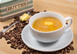 「バターコーヒー」で50kg減を達成! IT企業家が編み出したダイエット法とは