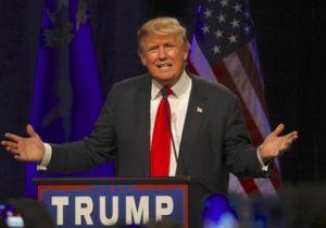 ドナルド・トランプが当選すれば史上最高齢の大統領! 健康をアピールする報告書に信憑性なし