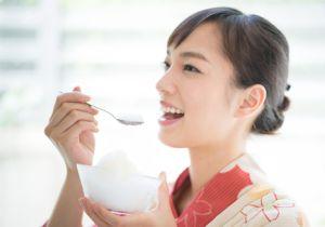 カキ氷でなっても「アイスクリーム頭痛」!? 冷たいものを食べると起こる「キーン」の正体