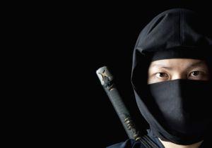 嵐・大野クンが映画『忍びの国』で忍者に! 理想的なエネルギー源だった忍者食「兵糧丸」の秘密