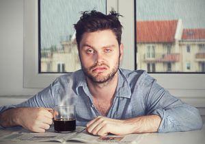 """カフェインの""""眠気覚まし効果""""は3日以上は続かない! ムリせずに潔く「仮眠」が一番か!?"""