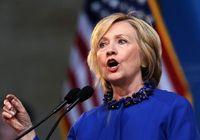米大統領候補ヒラリー・クリントンは失明の危機に!? ダイエット・コーラの飲み過ぎが原因か?