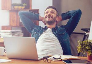 「できる人」の労働と睡眠時間にヒミツ~40歳を超えたら「週40時間」を「週25時間」労働に!