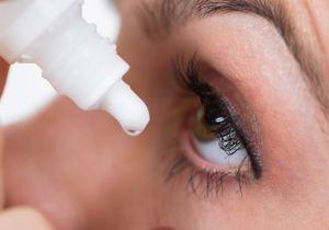 緑内障患者が服用してはいけない薬は?「抗コリン作用」の副作用で失明の危険も!
