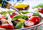 地中海式なら「アブラたっぷり」で健康に~良質な脂肪が長寿の鍵