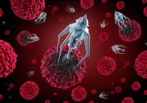 映画『ミクロの決死圏』の世界が現実に!? 最先端のナノ医療で「がん細胞」を撃退