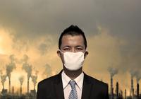 年間550万人が「大気汚染」で死亡! 大気汚染には「布マスク」より「サージカルマスク」