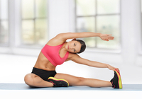 ストレッチで「ぎっくり腰」に! 静的ストレッチで筋肉をゆるめた結果……