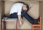 最も熟睡していないのは<働き盛りの40代男性> 疲労回復に効く「睡眠の質を上げる3つの方法」