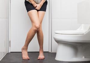 70代の男性30%・女性15%が「夜間頻尿」の悩み! 排尿障害で死亡率が2倍も高くなる!