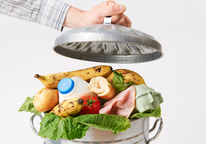 「食品ロス」を減らす<冷蔵庫・食材管理アプリ>~日本の廃棄量で世界の飢餓が2回救える?