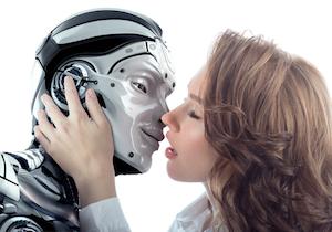 人間がAI(人工知能)と恋に落ちる? アイドル産業やセックス産業にもAIが進出する?