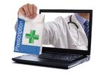 通院不要の「オンライン診療」~支払いはクレジット決済、薬は院外処方箋を自宅に配送