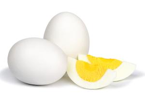 「卵アレルギー」の発症が8割も減少! 有効な予防は離乳食からの少量摂取?
