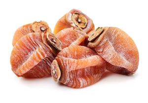 「干し柿」は太る! ダイエットの成否は「果糖」と「ブドウ糖」の違いを知ること
