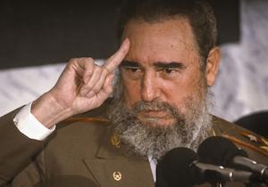 キューバの革命家カストロ死す!計638回の暗殺未遂は「最も命を狙われた男」としてギネス記録に