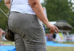 糖尿病と喫煙で早死にリスクがさらにアップ~女性は肺がんの死亡リスクが80%増
