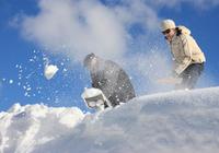 雪による死亡事故の75%以上が除雪作業中に発生!雪下ろしは必ず2人以上で携帯電話も忘れずに!