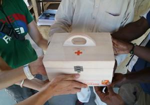 曲がり角に差しかかっている日本の「置き薬」~途上国の患者を救うことができるか?