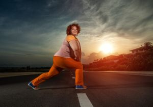 運動不足の原因は脳にあった! デブの脳内では「運動しないように」という指令が……
