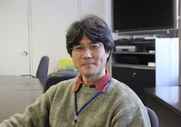 労働安全衛生総合研究所・産業疫学研究グループ部長・高橋正也氏