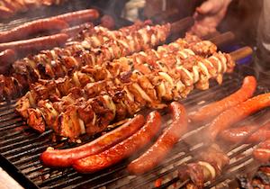 焼き肉好き女子は「乳がん」に注意! 脂肪の黒煙や焦げつきが発がんリスクを高める