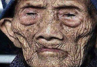 長寿世界一は256歳だった!? 中国の李清雲さんが語る長寿の秘訣とは?