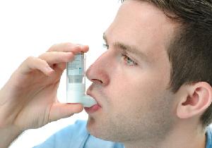 喘息と診断された成人の3人に1人は誤診 喘息の過剰診断に注意!