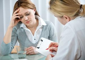 全国の「女性外来」の共通のモットーは「紹介状は不要」「症状は問わない」「初診に30分かける」