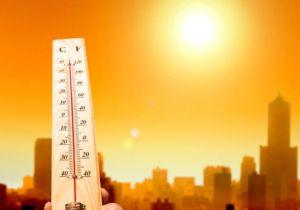 世界的な糖尿病の増加に「気温の上昇」~地球の温暖化が脂肪を燃えにくくする!?