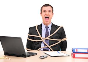 精神疾患で辞めた社員が「ブラック企業を返り討ち」~辞められない雰囲気に一石を投じる!
