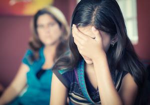 春になると発症する思春期の「起立性調節障害」とは?朝起きられない、立っていると気分が悪くなる