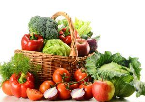 長生きにベストな「野菜と果物の量」はコレ! 95の研究と200万人の事例で結論