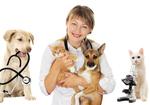 ペットに「再生医療」「がん免疫細胞治療」! イヌとネコの寿命が大幅に延長