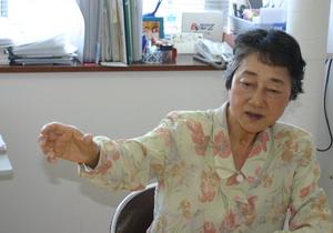 <和温療法>は医療の基本 女性の更年期障害・不定愁訴を大幅に改善