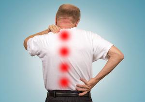 「脊柱管狭窄症」の原因はPC・スマホ、車の運転!? ストレートネックから難病に!