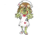 【マンガ連載6】産婦人科で尿意を我慢しての触診で大惨事&ベッドで変態ポーズ?