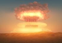 北朝鮮の核兵器による「電磁パルス」攻撃の脅威!人命のみならず電子機器や発電施設が瞬時に破壊