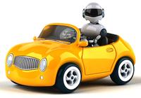 AI 自動運転システムの世界覇者は? 難題は「経済性優先か安全性尊重か」