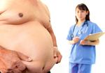 無意識な<肥満差別>が……患者に伝わる医療従事者のネガティブな心の内